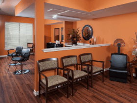 living active lewisville adult