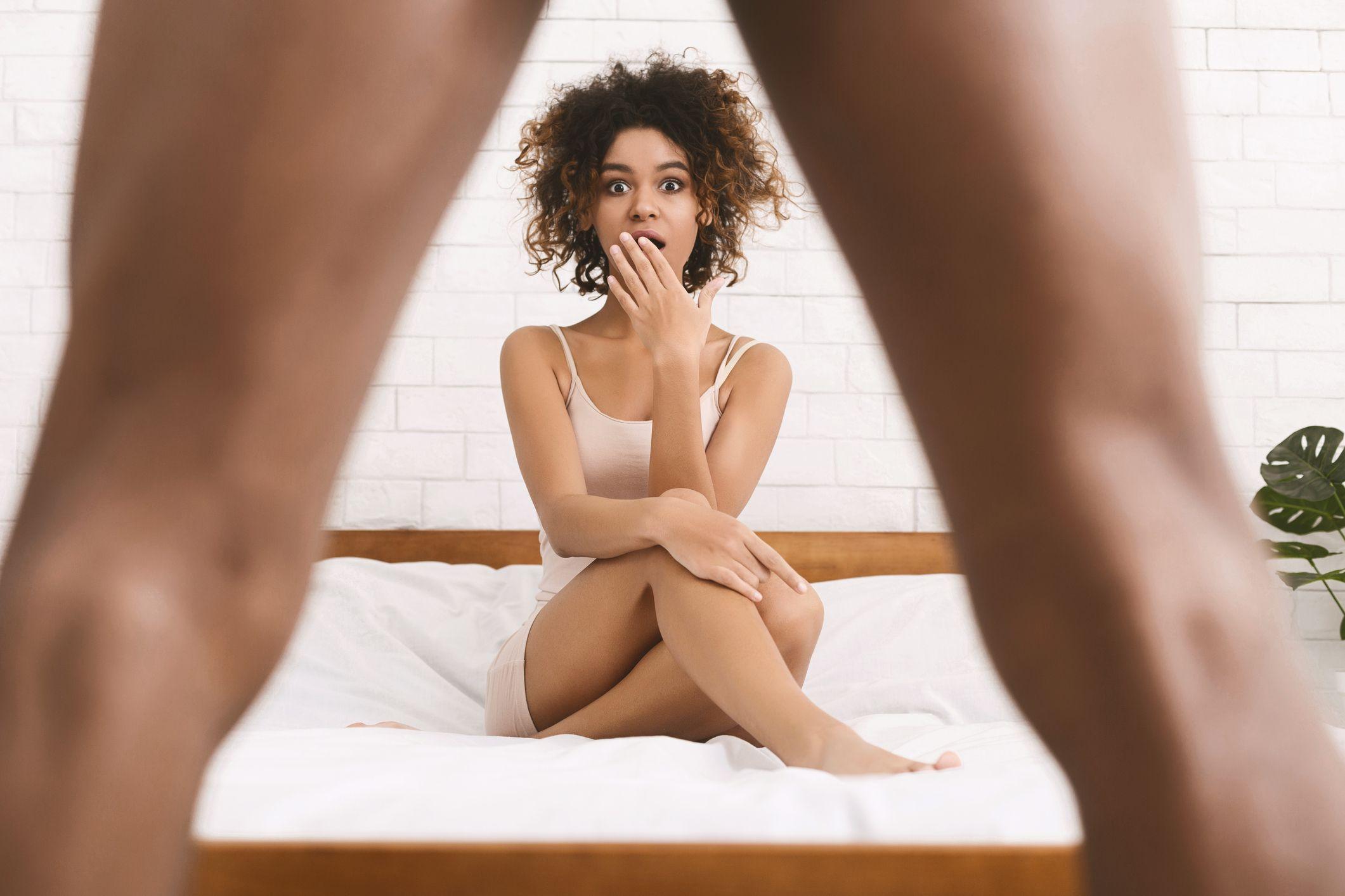 do women men penis about talk s