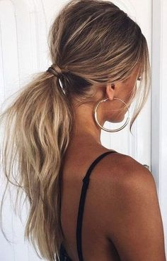 style sexy hair