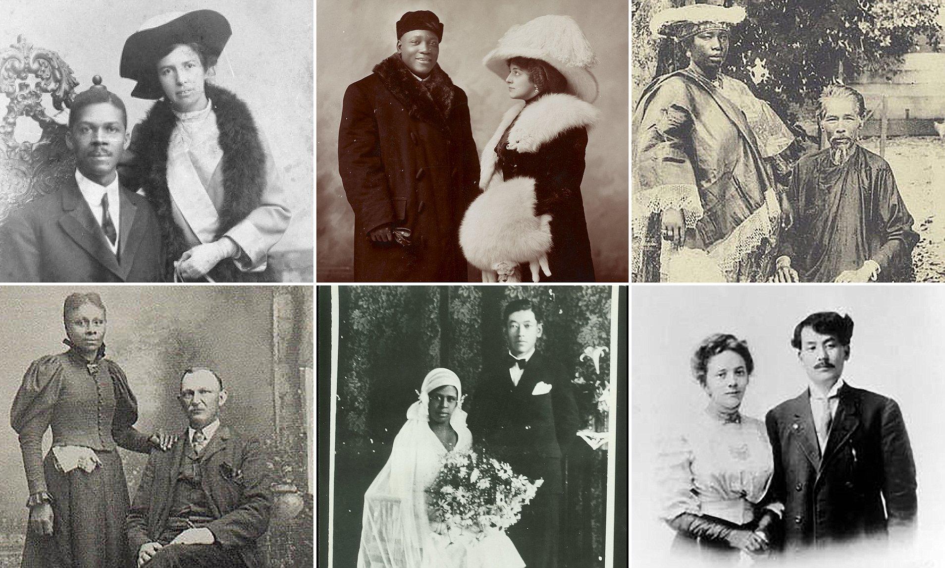 interracial marriage prejudice