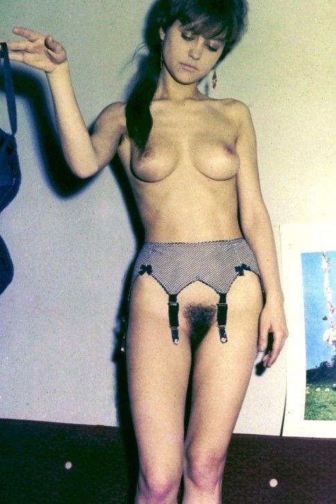nude garter belts porn