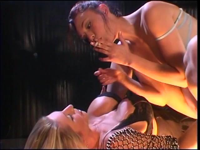 woman anal bondage