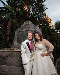 castle weddings lesbian at
