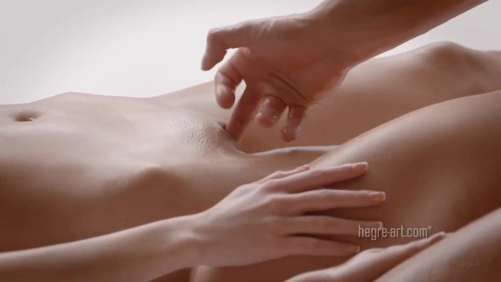 pictures naked massage