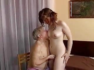 sex girl old