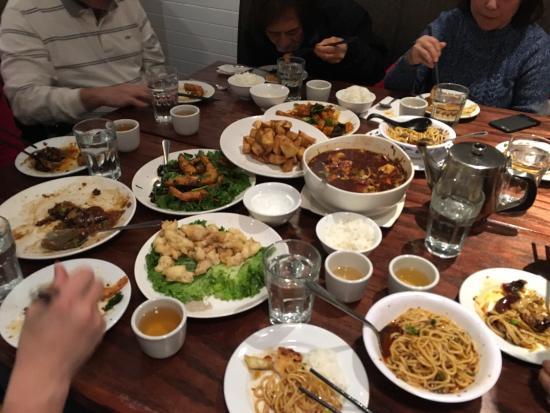 ny syosset food asian in