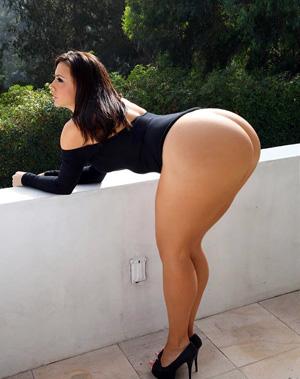 big ass fat nude