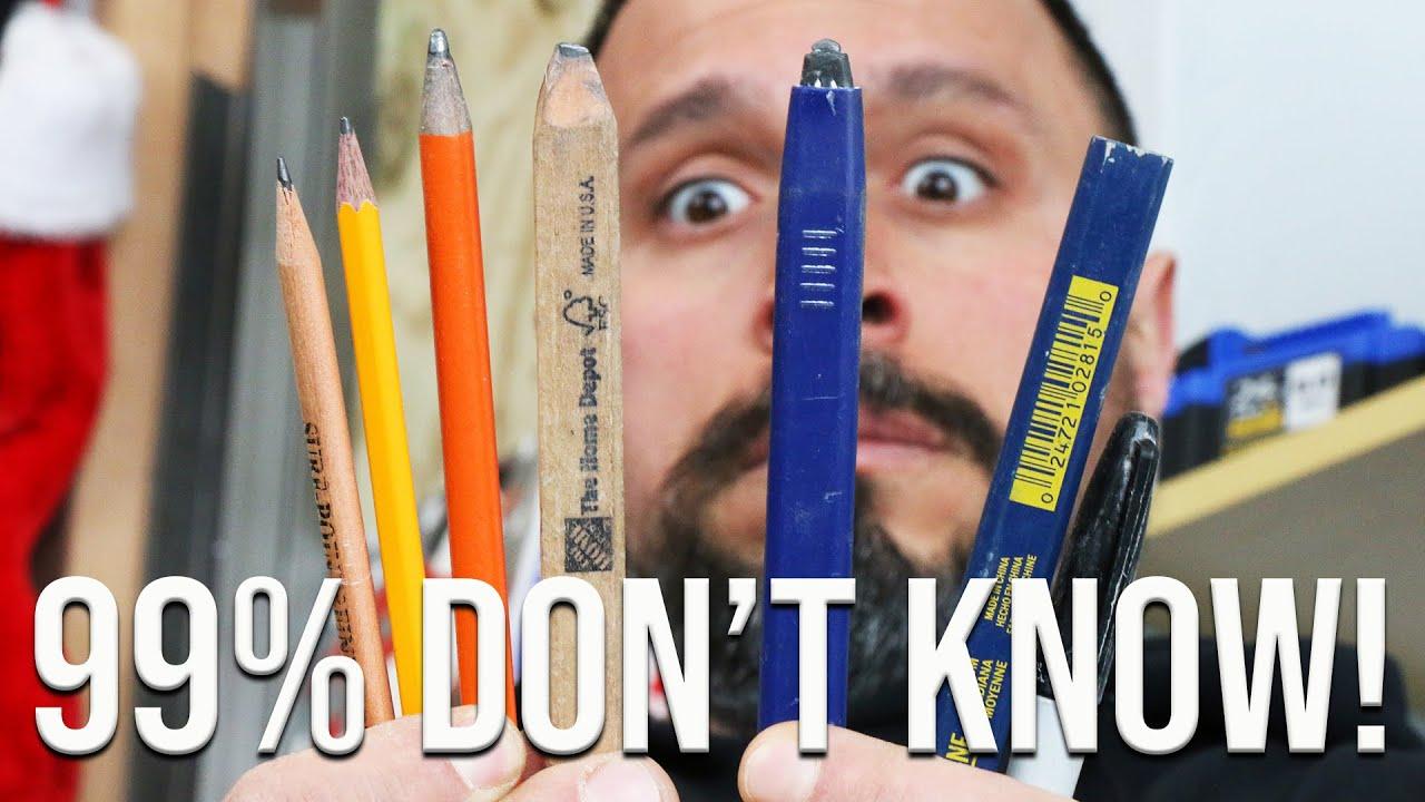 ass pencil break with