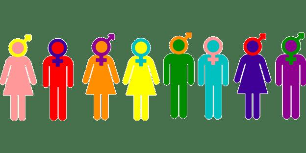 sexual orientation people