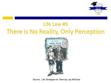 perception reality only is