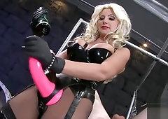 cane strap fuck fetish porn
