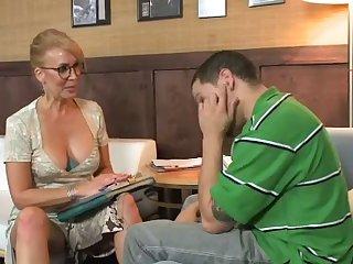 porno mature boy mom