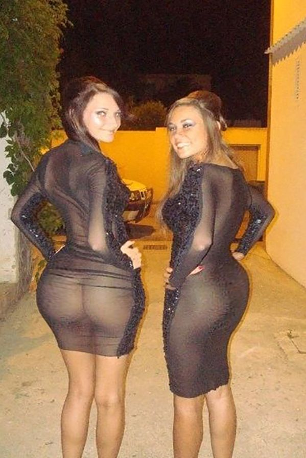 asses big clothed