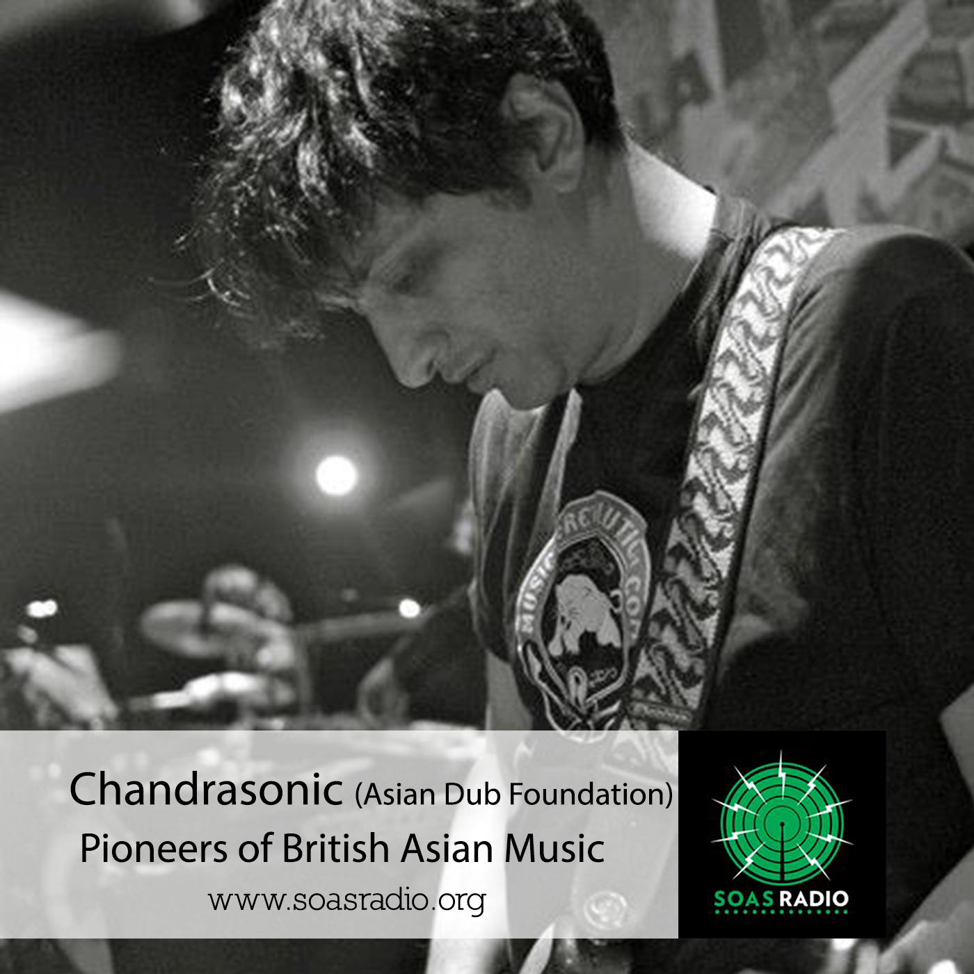 asian music british