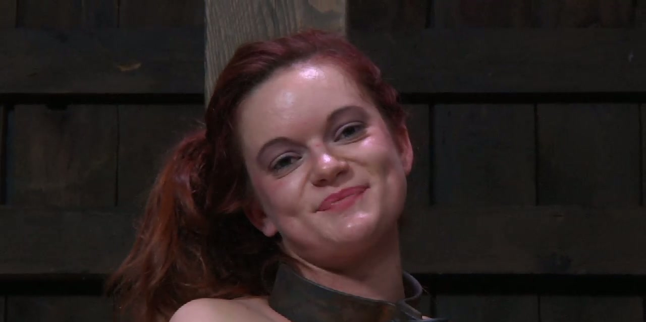 hot redhead fucking