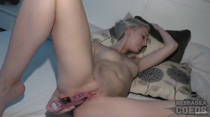 on her cum unexpected