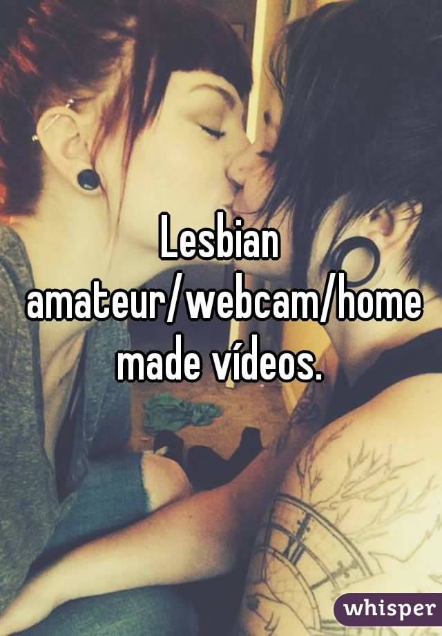 amateur home webcams