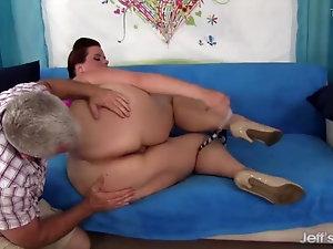 mature ass big porno