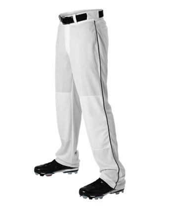 htm pants baseball adult