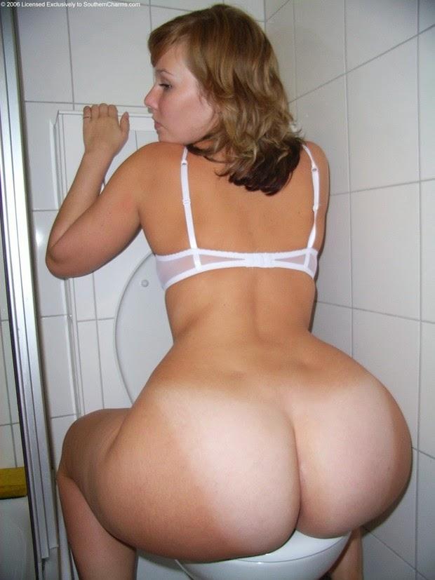 big ass nude photos