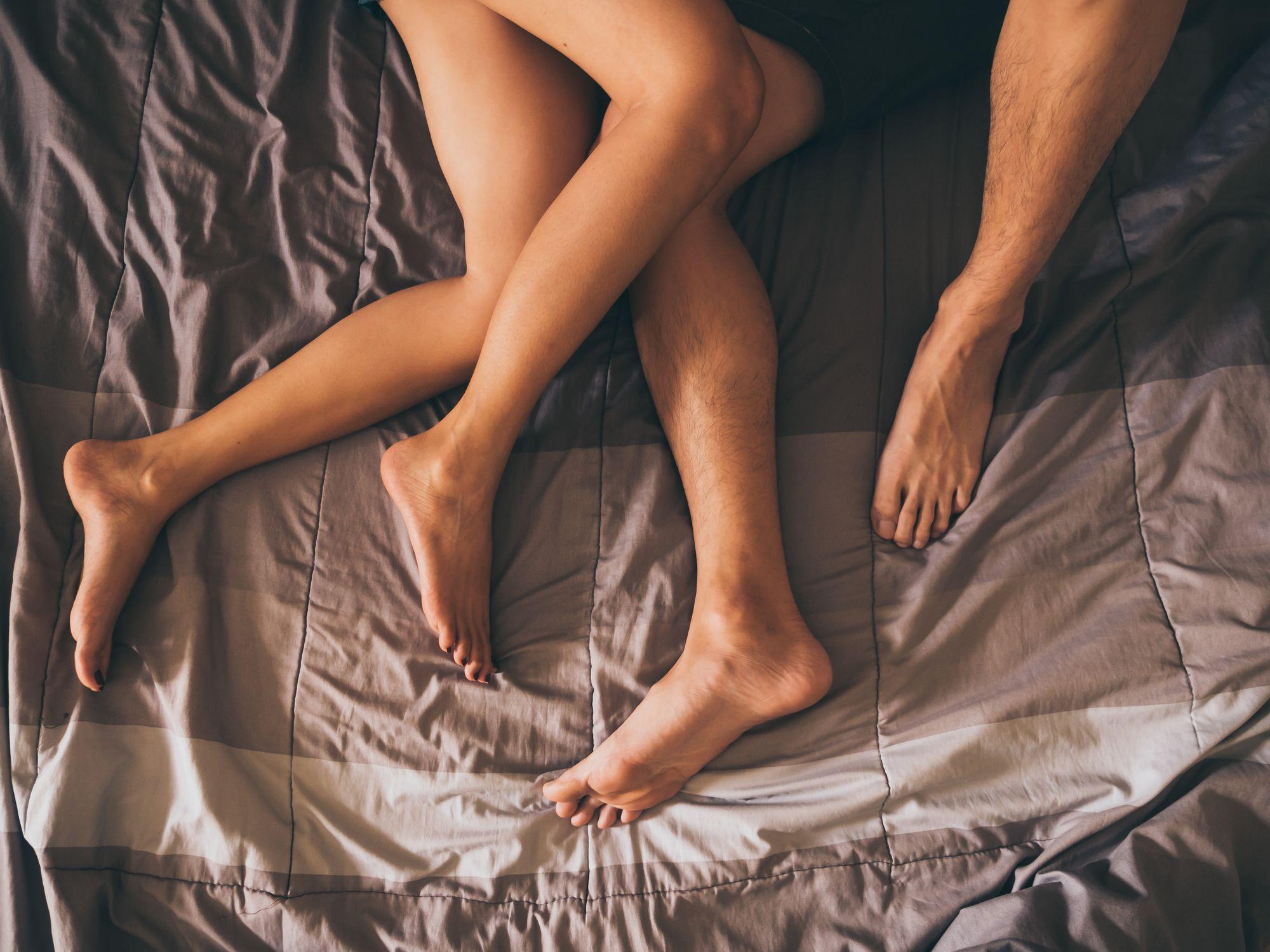 couple sex years