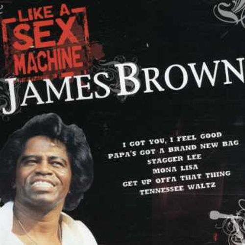 song sex brown machine james