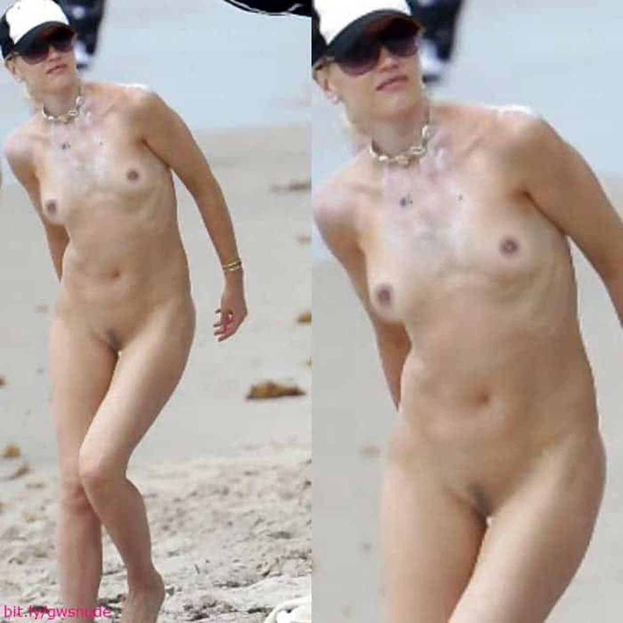 gwen nude stephani