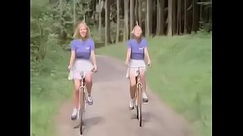 bike dildo machine