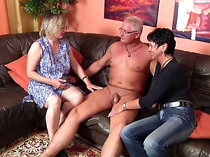 with porn wives mature boys