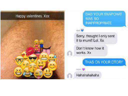 sexy snapchat stories