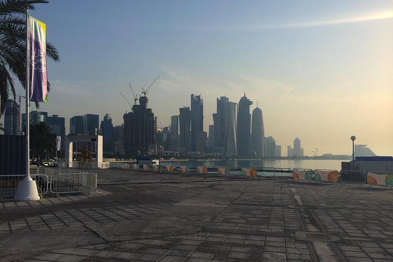 dating in qatar allowed