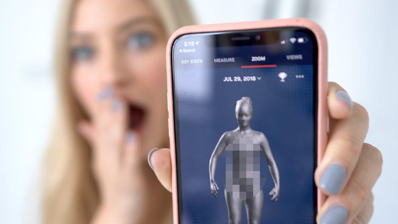 tech tv naked