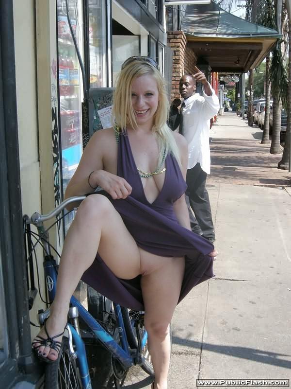 tits big orleans new