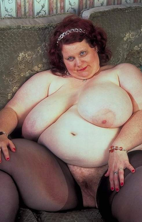 big fat ugly naked women
