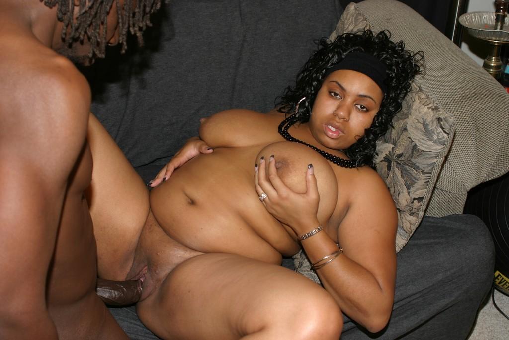 black chubby sex