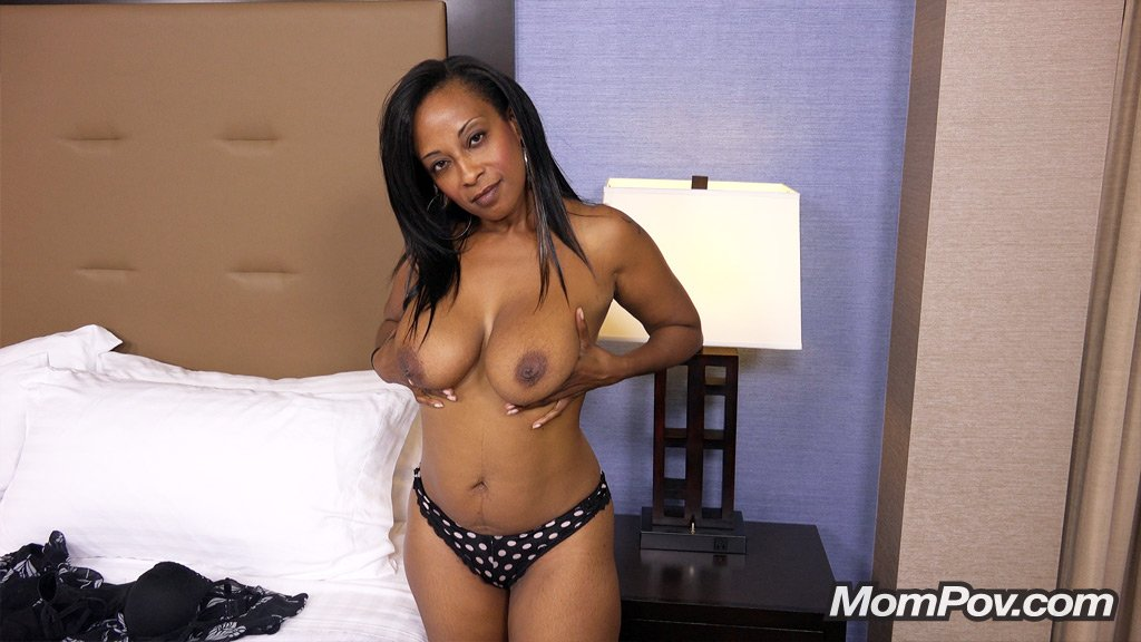 free black moms porn