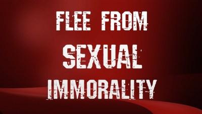 oral sex and mortal sin