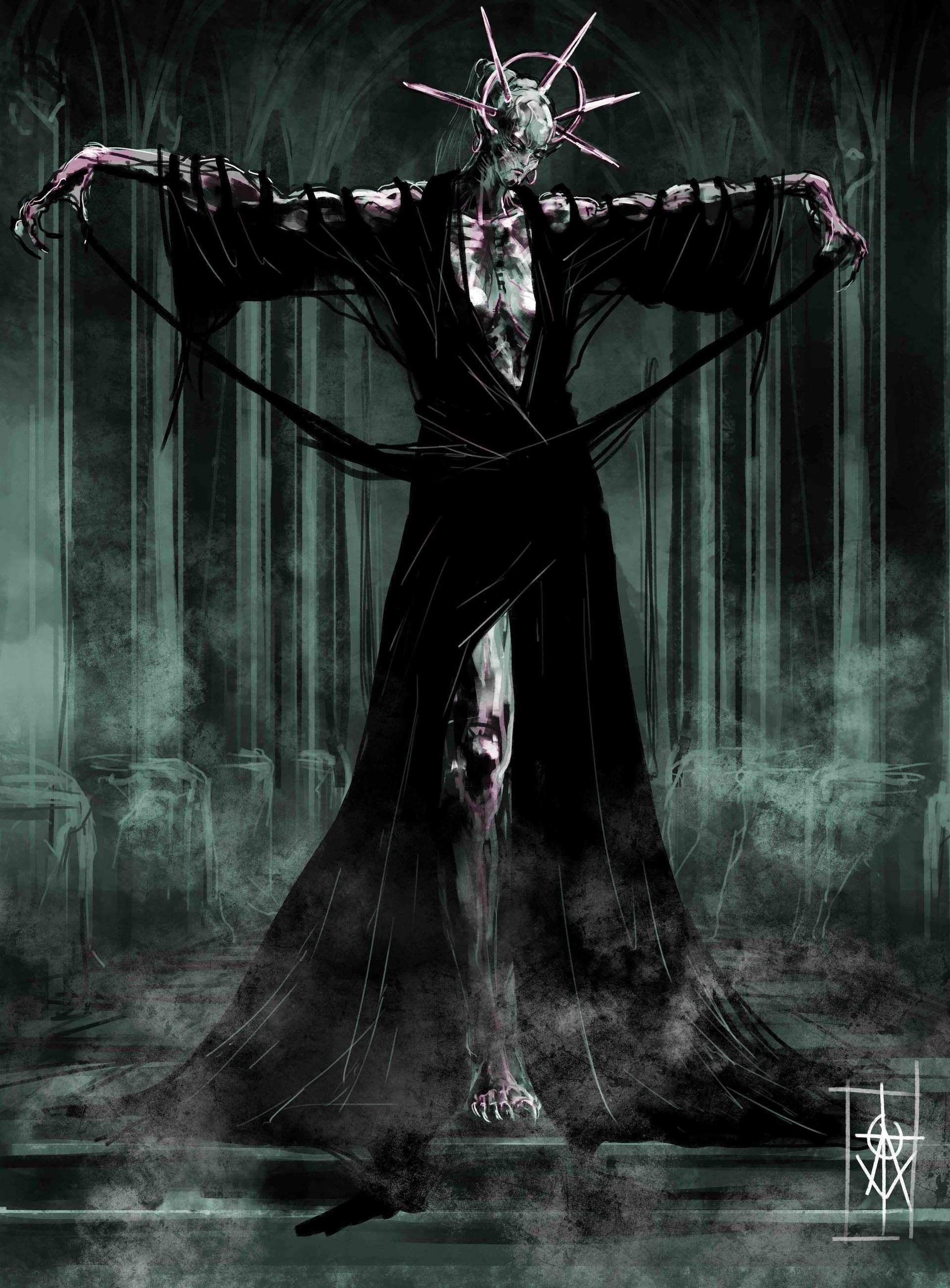 gothic mature gallerioes