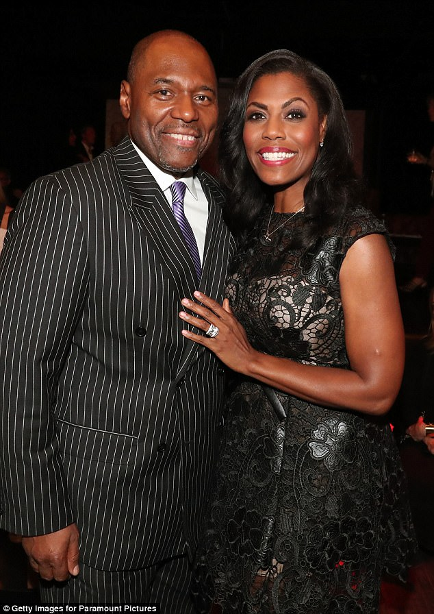 boobs stallworth omarosa fake oics manigault