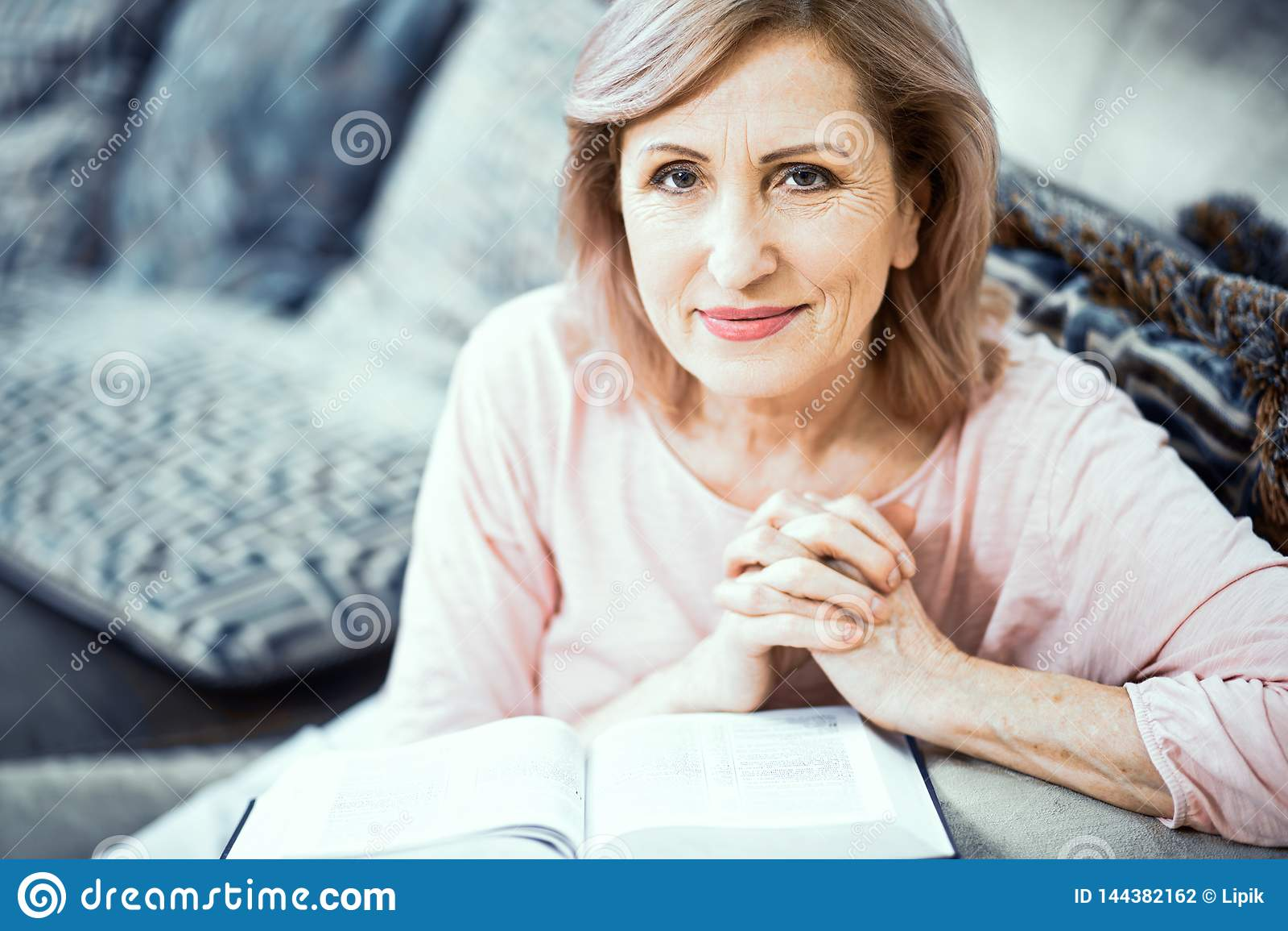 for mature beauty books women