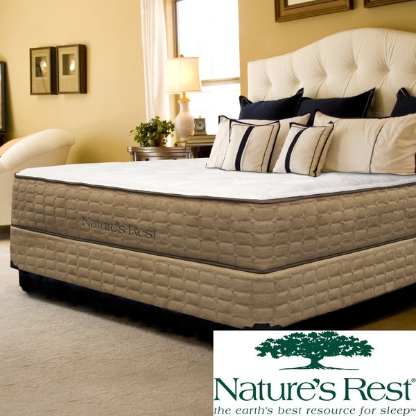latex nature rest s bed