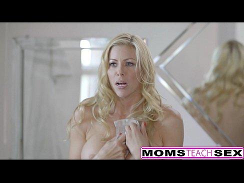 fucks porn step step mom son