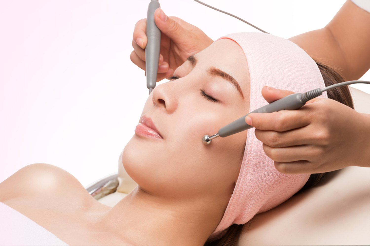 facial treatments electrical