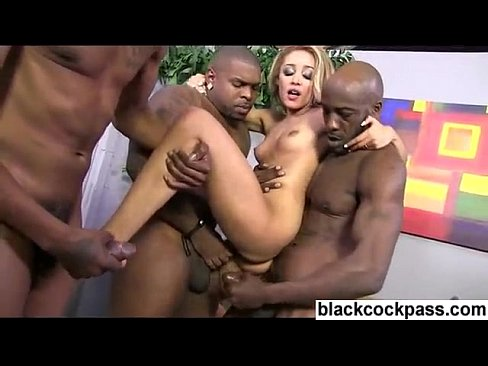 gangbangf interracial anal