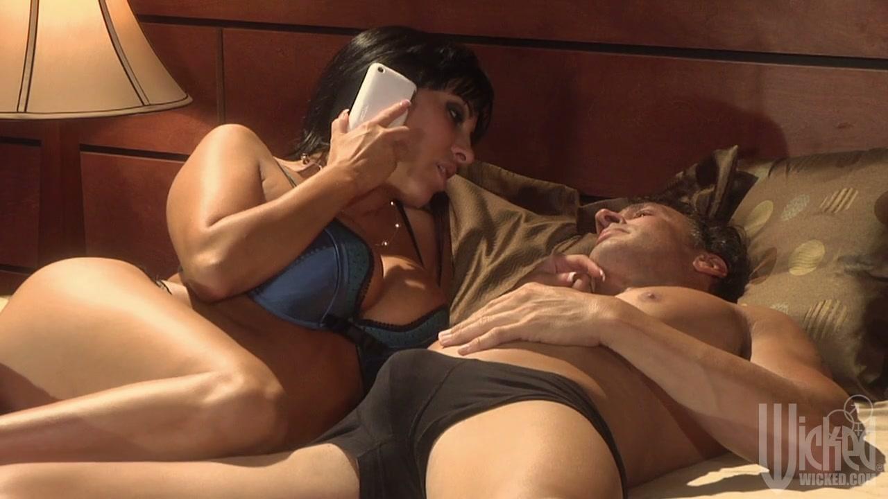 anal orgasm finger amateur