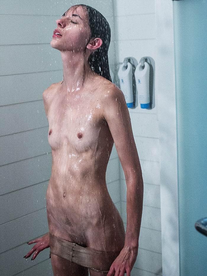 skinny fetish pictures girl
