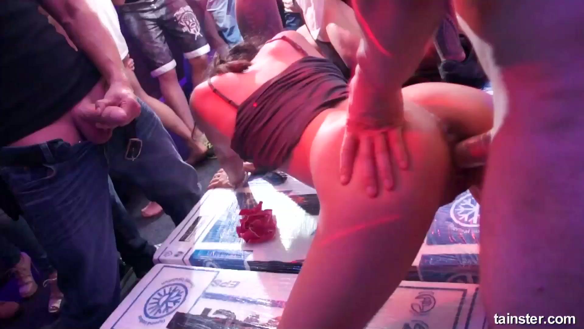 martin ass big madison