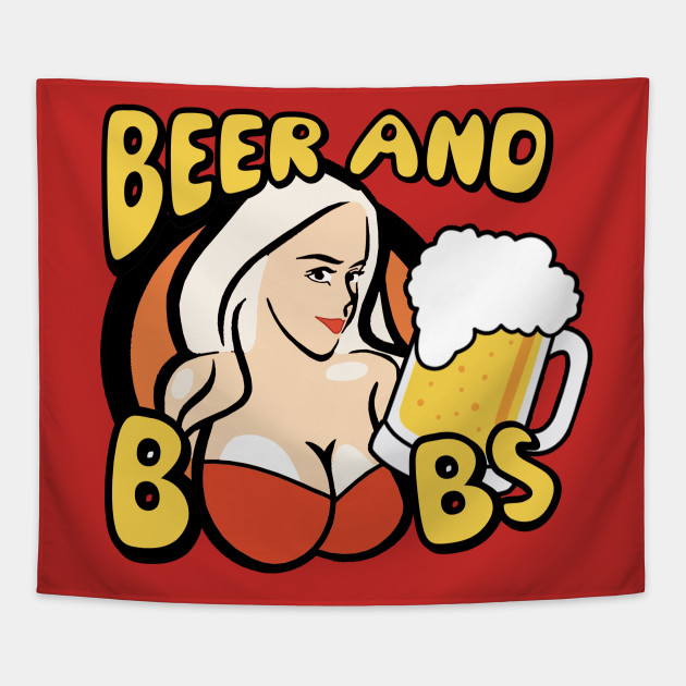 beer for boobs game