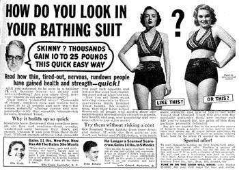 pics ebony vintage skinny