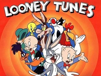 bad ass looney tunes